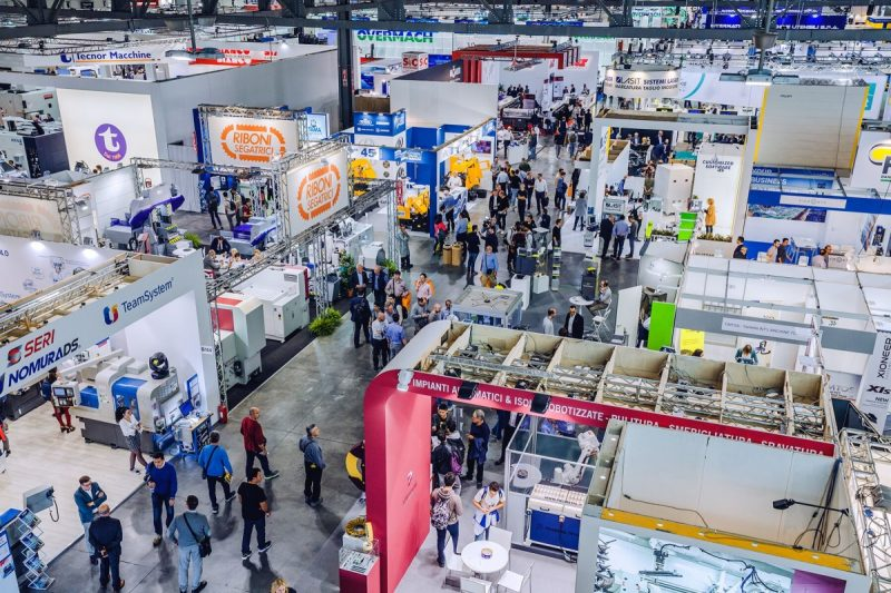 Busetto (Siemens Italia): BI-MU per noi è un appuntamento strategico