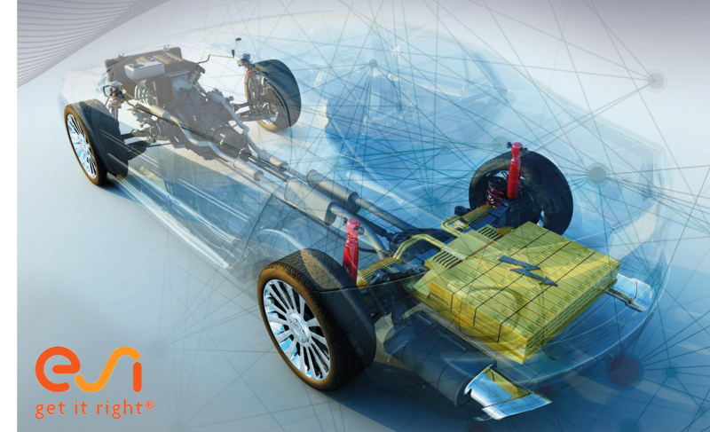 Innovare il futuro della mobilità con la prototipazione zero