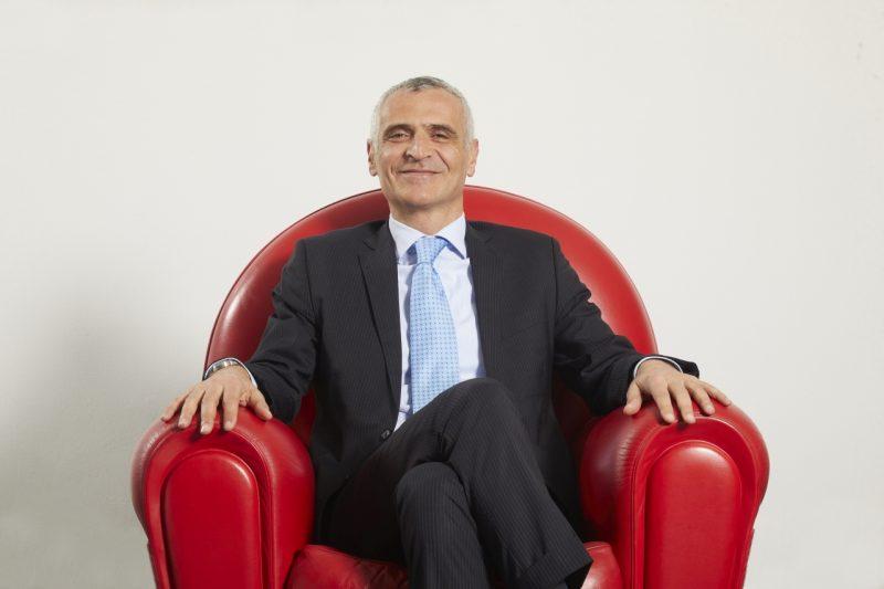 Riccardo Procacci, CEO di Avio Aero: «Competitivi grazie all'innovazione»