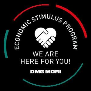 Programma stimoli economici DMG MORI