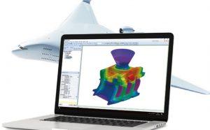 Prototipazione virtuale aereo