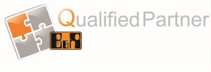 Qualified Partner B&R: insieme per innovare