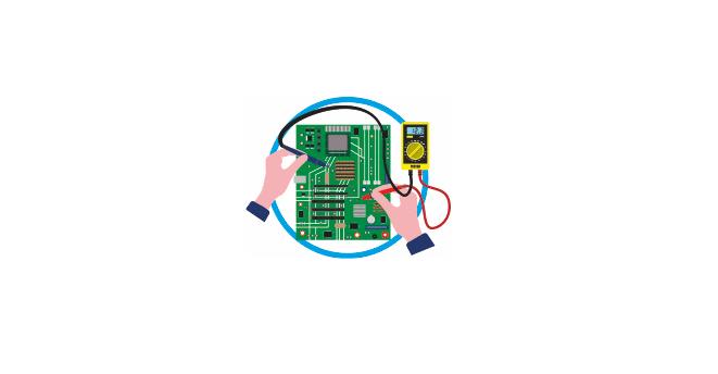 Riparazione Elettronica Industriale E-Repair