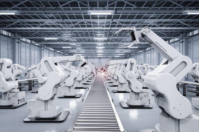 R+W, soluzioni innovative per la movimentazione merci nell'Industria 4.0