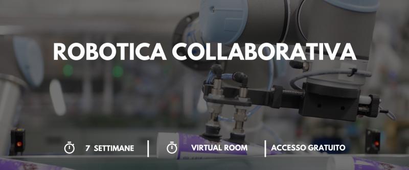 Universal Robots ed Experis Academy, 2° corso intensivo di robotica collaborativa
