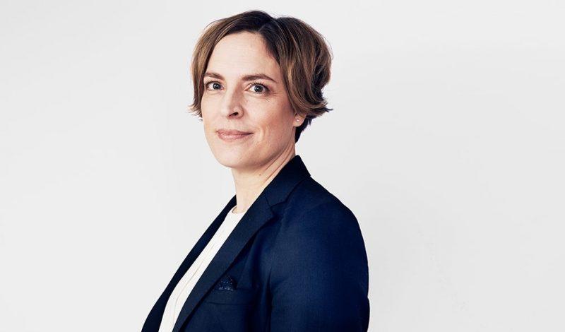 Helen Blomqvist è la nuova presidente di Sandvik Coromant