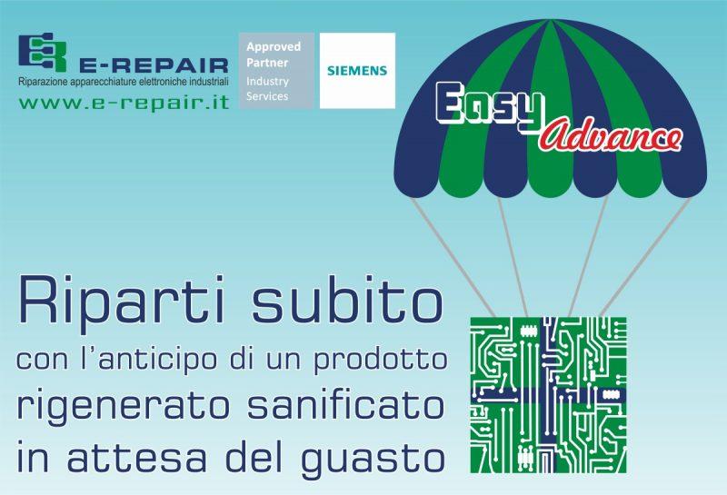E-Repair, prodotti sanificati per la massima sicurezza