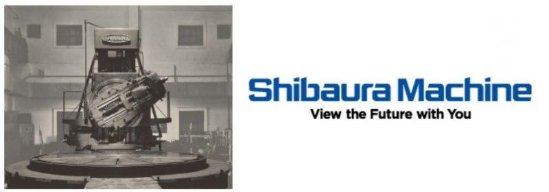 Toshiba cambia nome, dal 1° aprile torna a chiamarsi Shibaura Machine