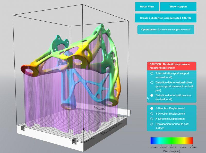 Siemens arricchisce l'offerta per l'AM (Additive Manufacturing) con l'acquisizione di Atlas 3D