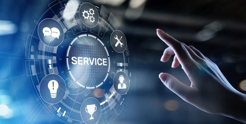 Studer Customer Care: assistenza qualificata in tutto il mondo