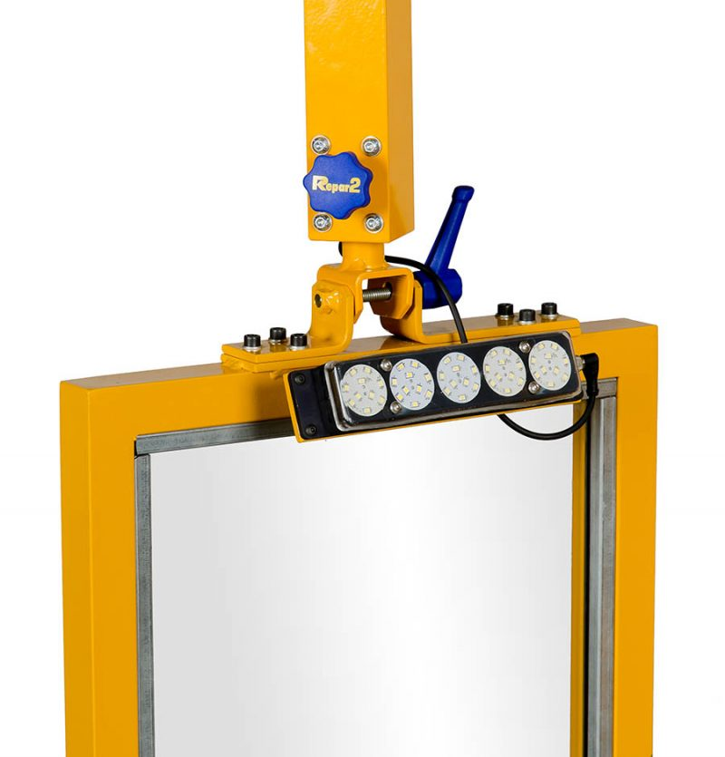 Protezione Universale TOP line (Schermo in vetro 630mm) di Repar2