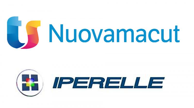 100% di Iperelle acquisito da TS Nuovamacut