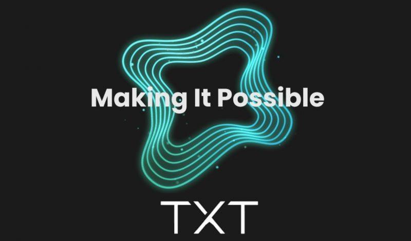 """TXT Group lancia la campagna di rebranding: """"Making it possible"""""""