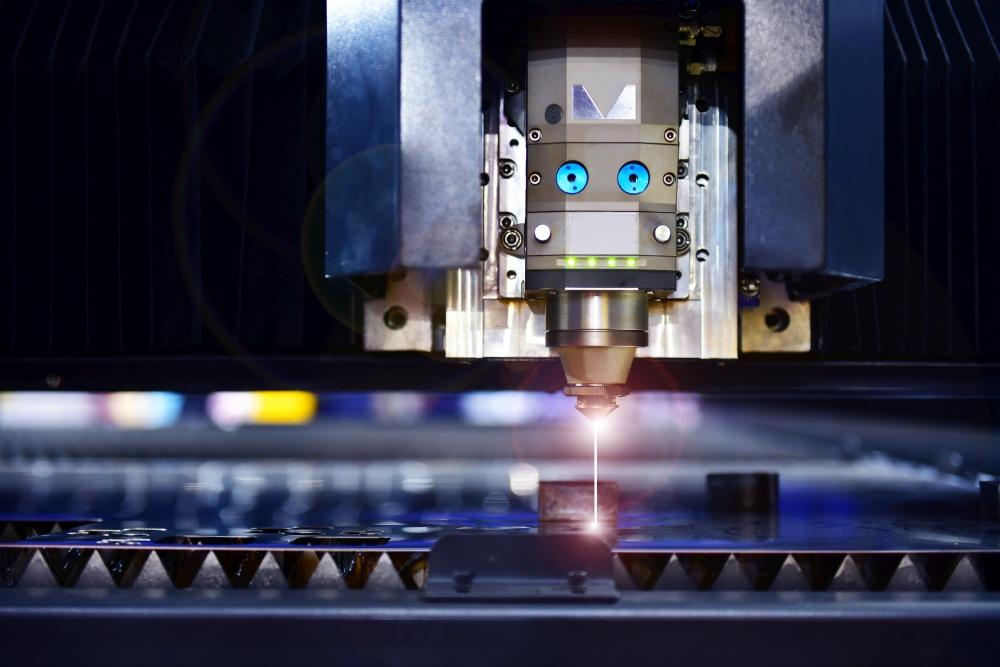 taglio laser lamiera