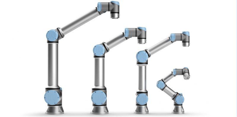 UR16e, da Universal Robots il più potente e preciso cobot della sua categoria