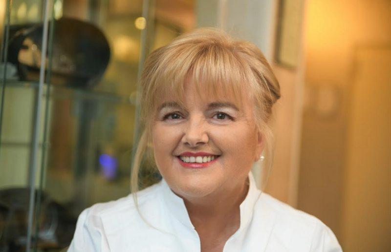 Cristina De Rosso eletta nuova presidente di Ucisap