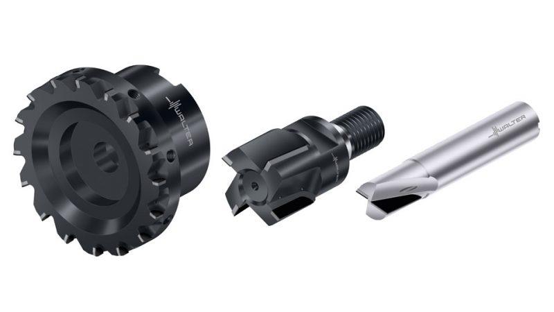 Pacchetto efficienza per alluminio e ISO N