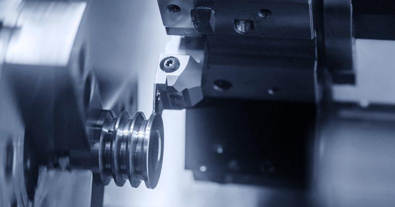 Da Hoffmann Group un webinar gratuito sulla tornitura degli acciai inox