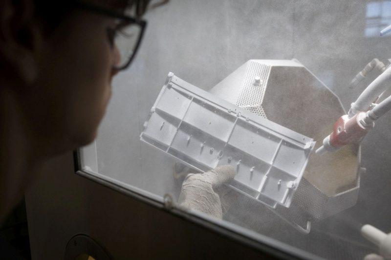 Con Weerg e HP, una marcia in più nella stampa 3D