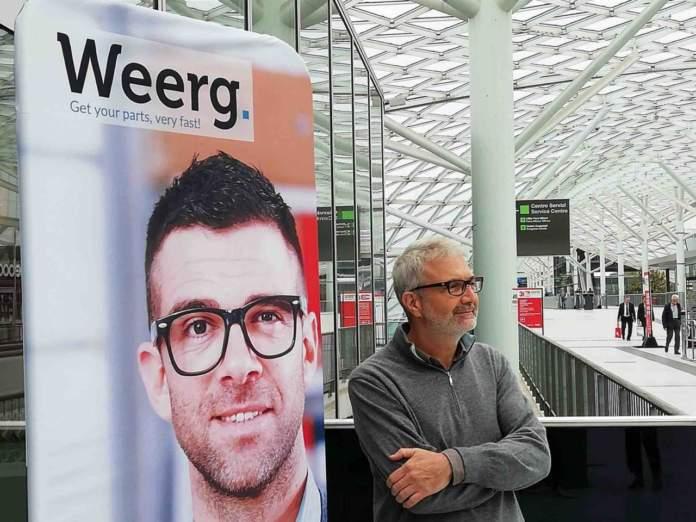 Weerg, nuovo sito produttivo all'insegna Industria 4.0