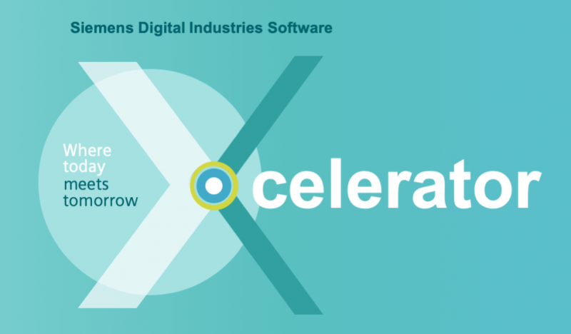 Siemens PLM Software presenta Xcelerator e si ribattezza Siemens Digital Industries Software