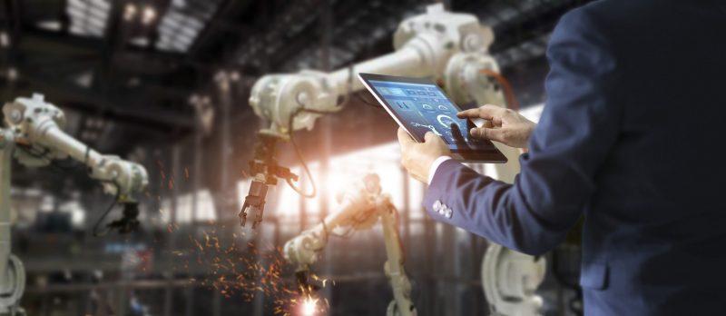 IA nel manufacturing: strategia e strumenti per ottimizzare la produzione e ridurre gli sprechi