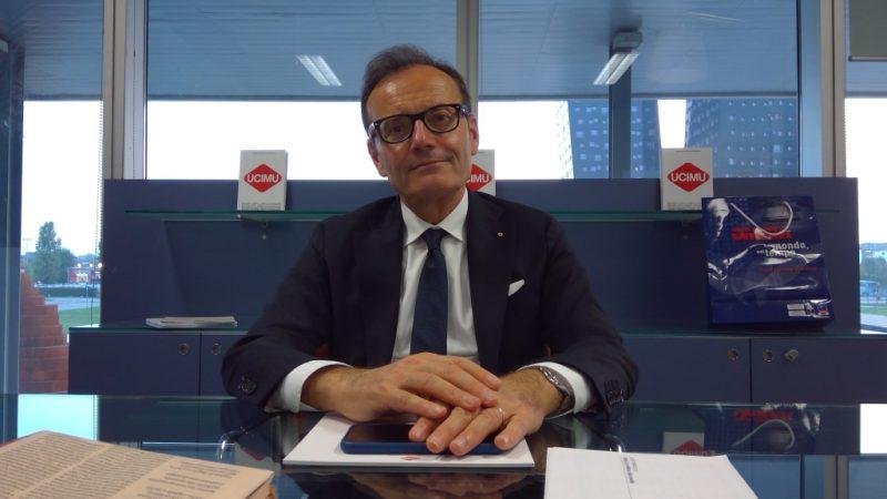 Le macchine utensili in Italia nel terzo trimestre 2018: ordini stabili, arretra l'interno, bene l'estero