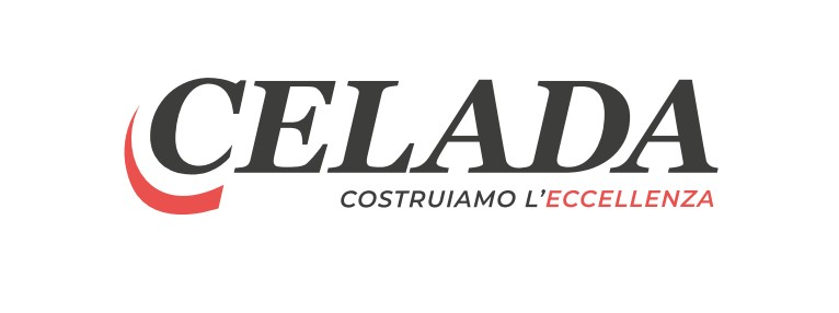 Celada, nuovo logo per l'innovazione nella continuità