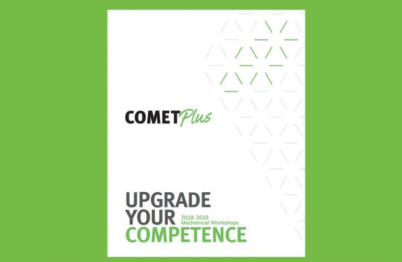 Comet Plus, al via i workshop per accrescere la competitività d'impresa