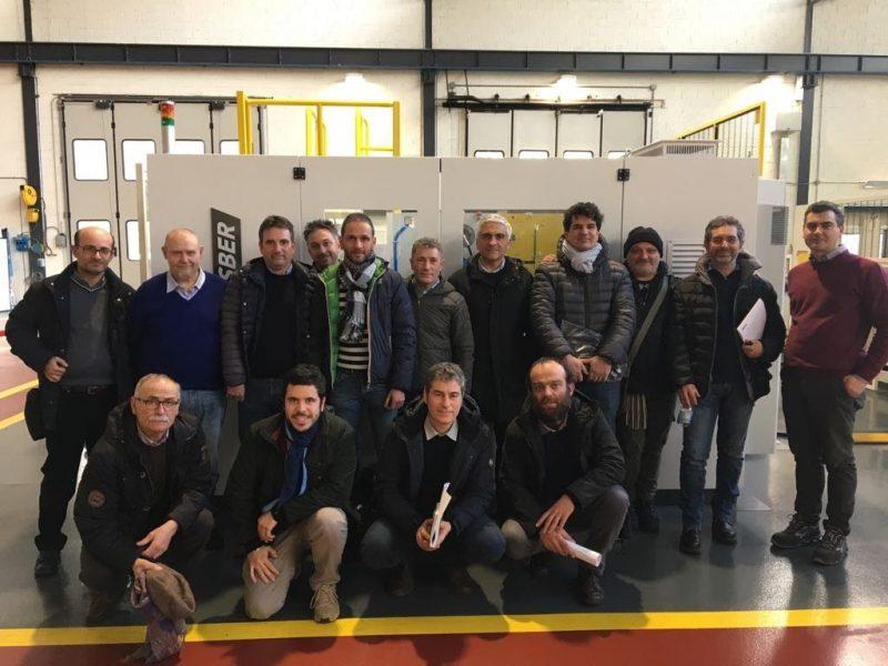 Eplan e Fosber collaborano insieme alle scuole per la formazione in Toscana