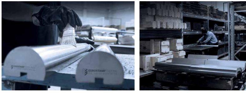 Magazzino Virtuale: Eurostamp sviluppa un nuovo servizio per l'E-Commerce