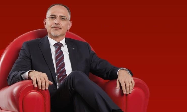 """Antonio Faccio, GF Machining Solutions: """"Una prospettiva internazionale"""""""