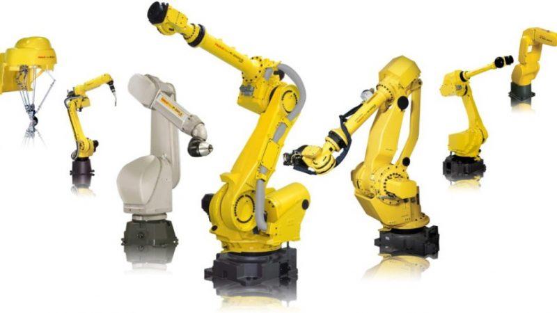 Fanuc tra le 20 aziende più innovative al mondo secondo la classifica di PatentSight