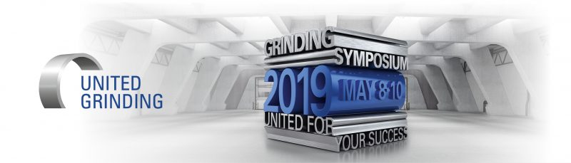 """""""United for your success"""", Grinding Symposium 2019"""