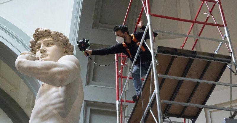 Innovazione e patrimonio artistico, Hexagon sponsor dell'Italia a Expo 2020 Dubai