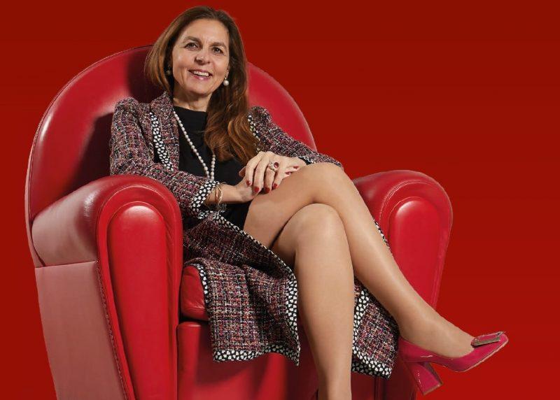 Licia Mattioli: «Vincono le imprese, vince il Paese»