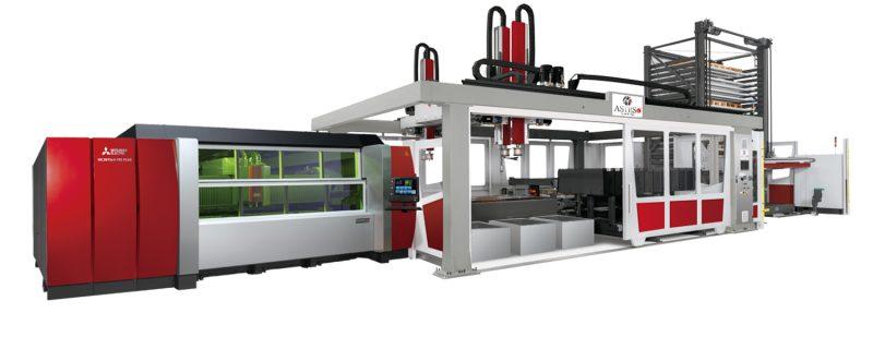 Mitsubishi Electric acquisisce la svizzera Astes4