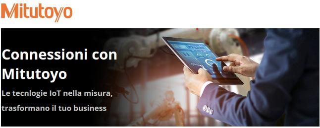 Mitutoyo MeasurLink, MiCAT Planner e Smart Factory