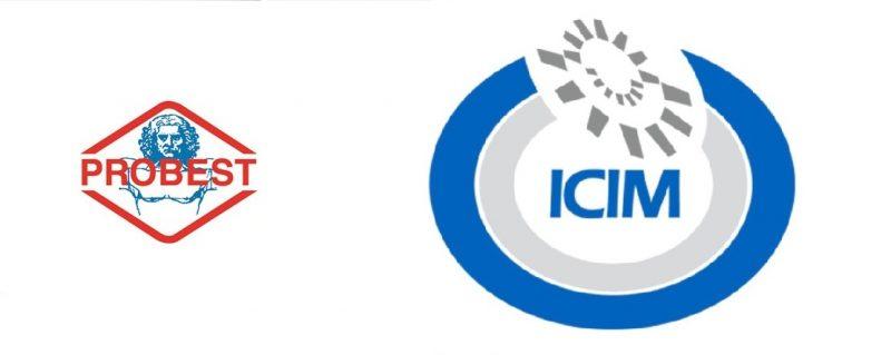 Accordo Probest Service e ICIM SpA