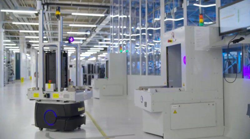 Siemens e Google Cloud collaborano per soluzioni basate su IA e ML nel manufacturing