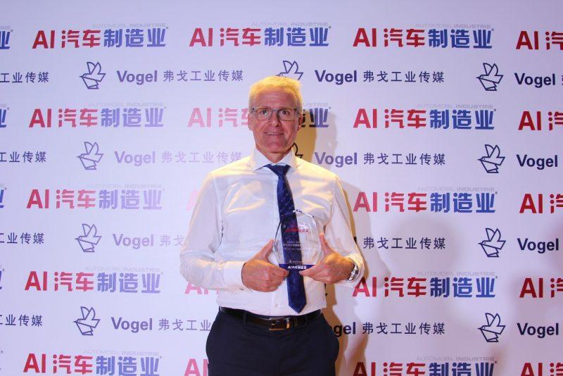 Studer, la soddisfazione degli utilizzatori in Cina