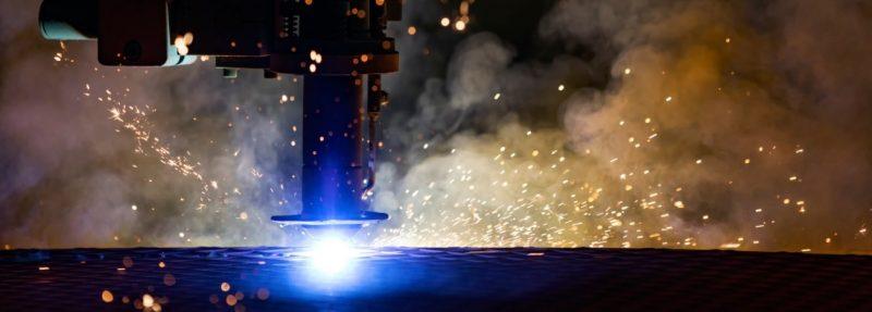 Taglio plasma, migliorare prestazioni e time to market con Kollmorgen