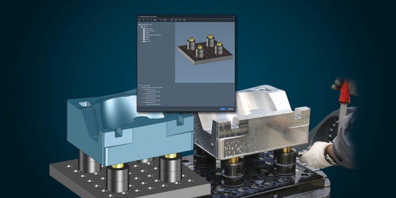 Tebis lancia il nuovo sistema CAD/CAM completo 4.1