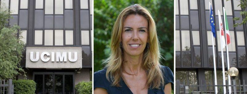 Barbara Colombo è la nuova presidente Ucimu – Sistemi per Produrre per il biennio 2020-2021